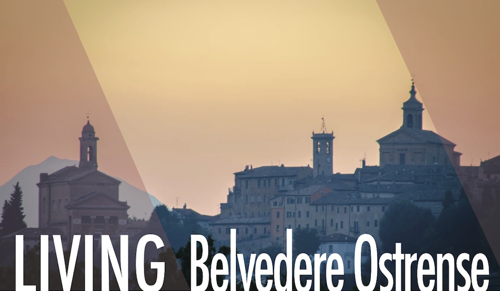 LivingBelvedereOstrense